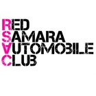 Red Samara Automobile Club 21. 09. 09