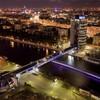Настоящая Москва