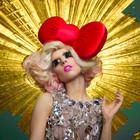 Lady Gaga & Hello Kitty Photoshoot