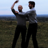 Танцующие мужчины в новом клипе Esben and the Witch