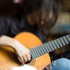 Хрестоматия начинающего гитариста. Ч.1