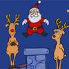 Google и американская Противоздушная оборона будет следить за перемещениями Санта-Клауса