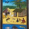 """Африканское искусство на выставке """"Раритеты"""""""