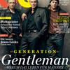 Анонс журнала GQ Германия