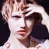 Съёмка: Хейли Клаусон для Vogue