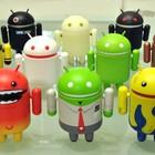 Еженедельный хит-парад приложений для Android
