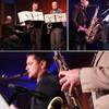 В Brilliant Jazz Club состоялся концерт, посвященный саксофону