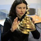 В Петербурге учат двигать предметы взглядом