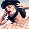 Съёмка: Синди Кроуфорд для Harper's Bazaar