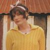 Архивная съёмка: Тим Уокер для Vogue, 1996