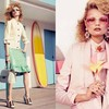 Магдoлена Фраковяк для Vogue Japan