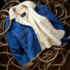 Ральф Лорен запускает линию винтажной одежды