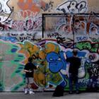 Граффити археология