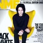 Новый дизайн и десять обложек NME