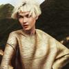 Съёмка: Карли Клосс в объективе Марио Тестино