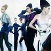 Съёмка: Стивен Майзел для Vogue