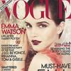 Эмма Уотсон снялась для американского Vogue