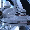 Опубликован концепт корабля NASA с варп-двигателем