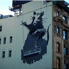 Гигантские крысы атакуют Нью-Йорк