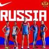 Nike представил новую экипировку для сборной России по лёгкой атлетике