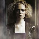 Tanya Dziahileva by Greg Lotus for Vogue Italia