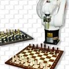Уникальный российский Робот-Шахматист