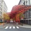 Городская скульптура от Арне Куинзе