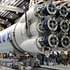 Элон Маск добился запрета поставки российских двигателей в США