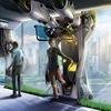 SAIC Motor представил концепцию машины-муравья