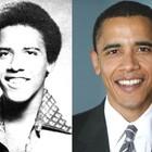 Now and Then. Знаменитости в молодости и сейчас