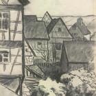 Наброски Адольфа Гитлера были проданы на аукционе