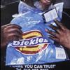Первая поставка Dickies