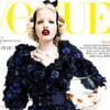 Обложки Vogue: Испания, Франция, Япония и другие