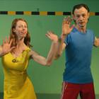 Танцуют все! «Румба» на EMPIRE OPEN CINEMA