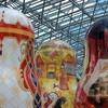 TOP-10 выставочных площадок Москвы