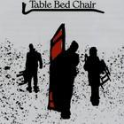 Table Bed Chair или сквоттинг по-голландски