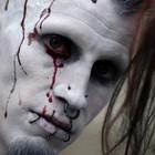 Во Франкфурте прошел парад зомби