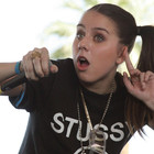 Blah Blah about Lady Sovereign