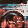 Видео: художник создал клип на 3454 картинах маслом