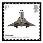 Британский дизайн пустили на марки