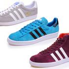 Новинки от Adidas и New Balance