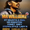 25/05/12 MR WILLIAMZ (UK) @ CLUMBA LAB /ART PLAY