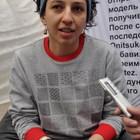 Интервью: Сабина Чагина