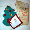 Cвоими руками: Christmas Bookeeper