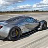 Hennessey Venom GT установил новый рекорд скорости