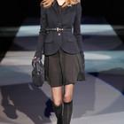Milan Fashion Week. Вопрос цвета