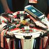 Робот из Lego поставил рекорд по сборке кубика Рубика
