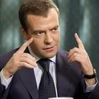 Дмитрий Медведев для иностранцев