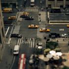 Один день из жизни миниатюрного Нью-Йорка