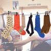 Тянем носок: Носки в осенне-зимних коллекциях
